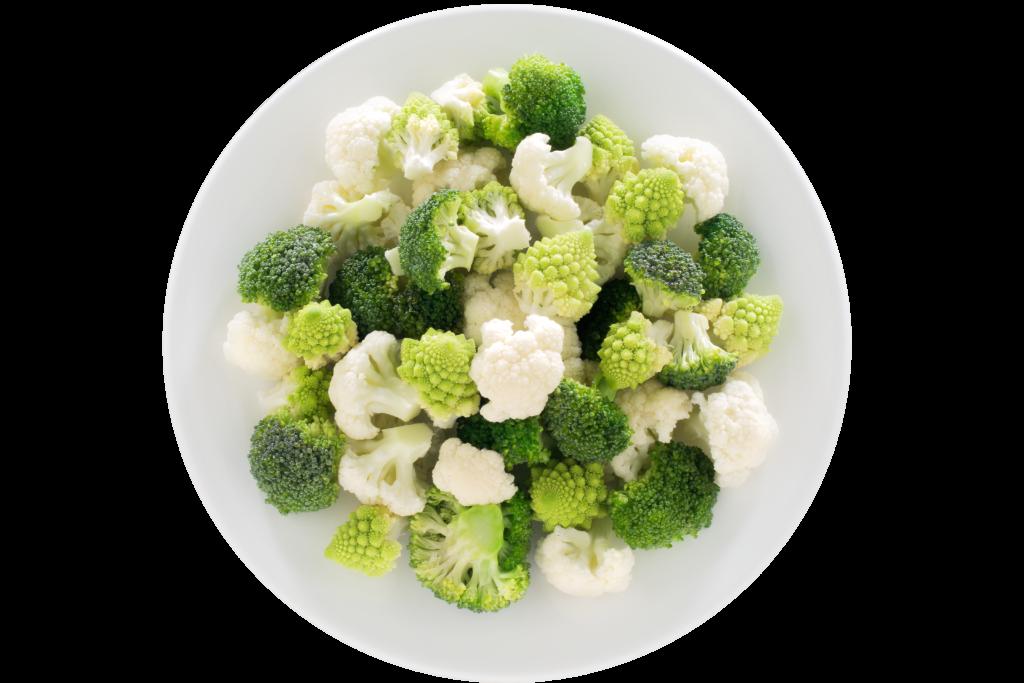 mezcla-brocoli-coliflor-romanesco